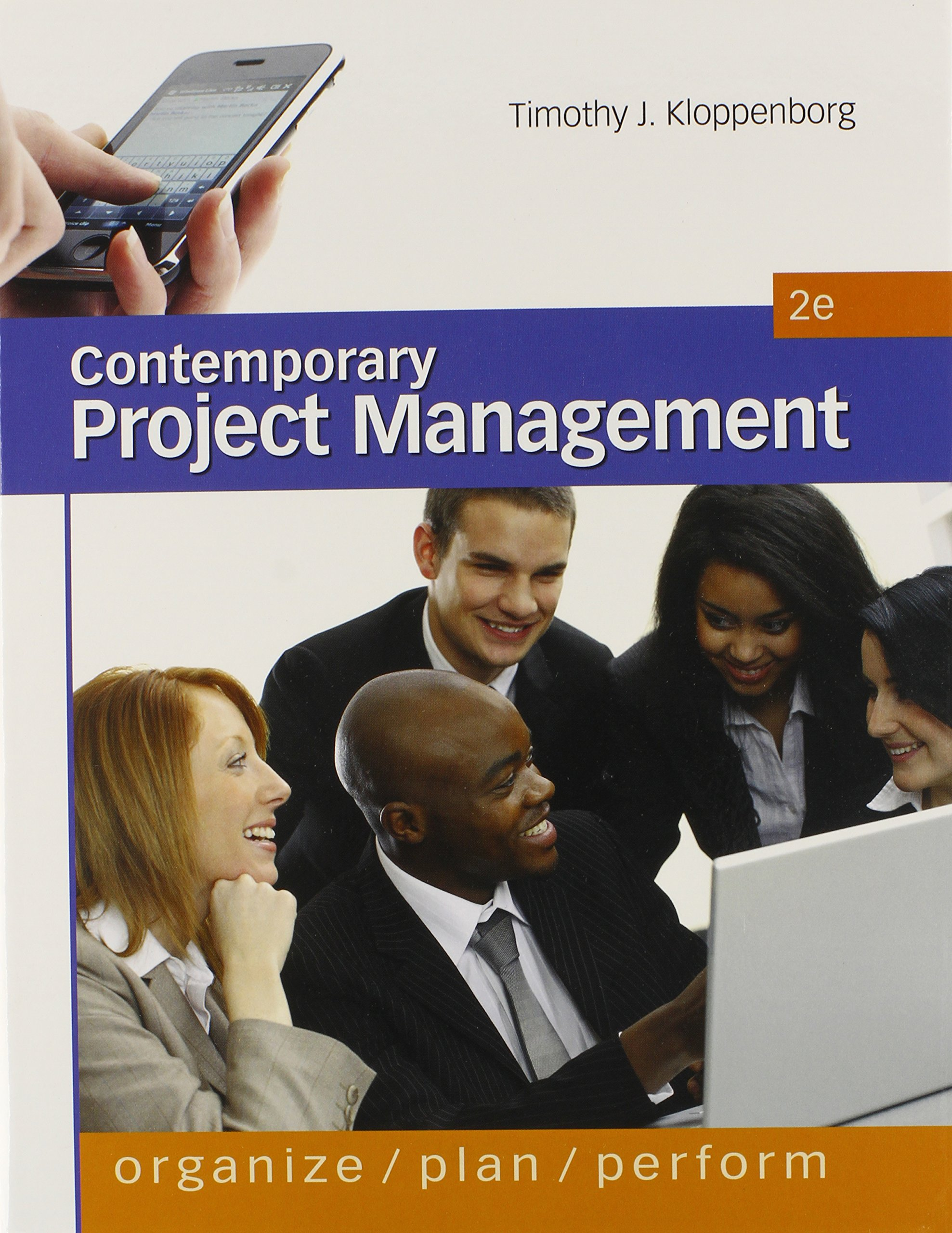 Contemporary Project Management 4th Edition Pdf