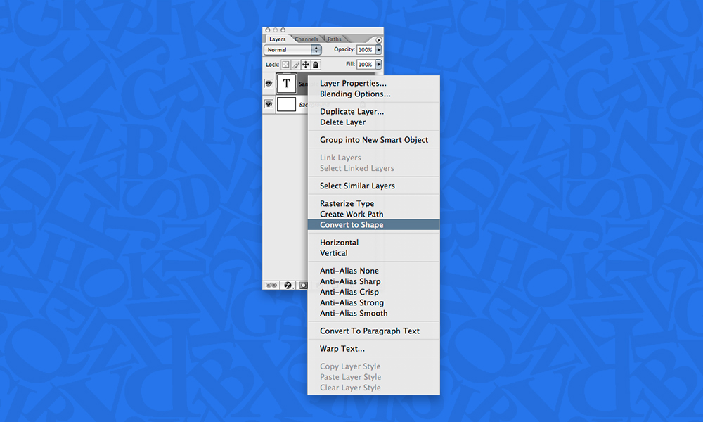 Convert Pdf To Vector File In Photoshop