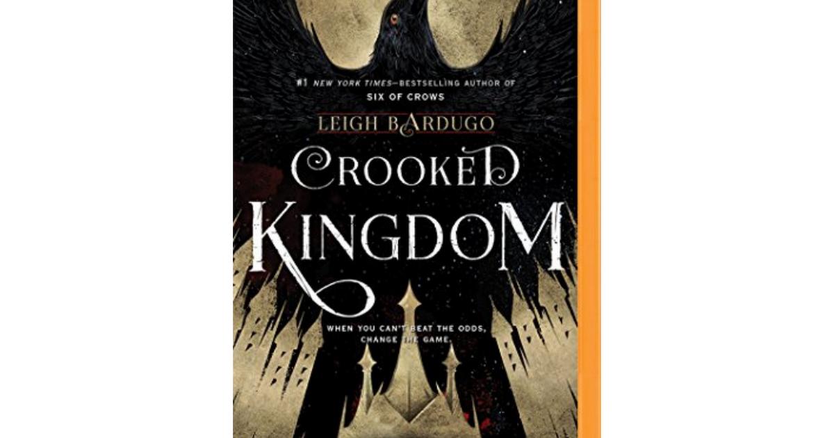 Crooked Kingdom Pdf Google Drive
