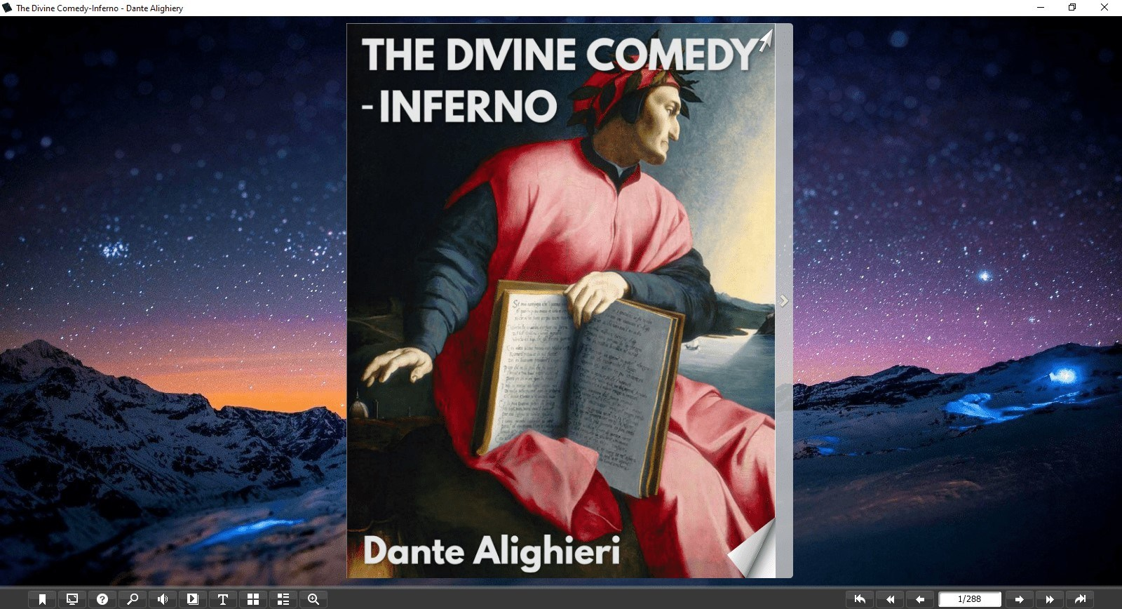 Dante's Inferno Book Pdf