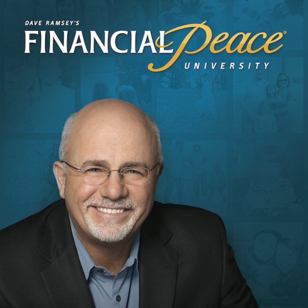 Dave Ramsey Financial Peace University Workbook Pdf