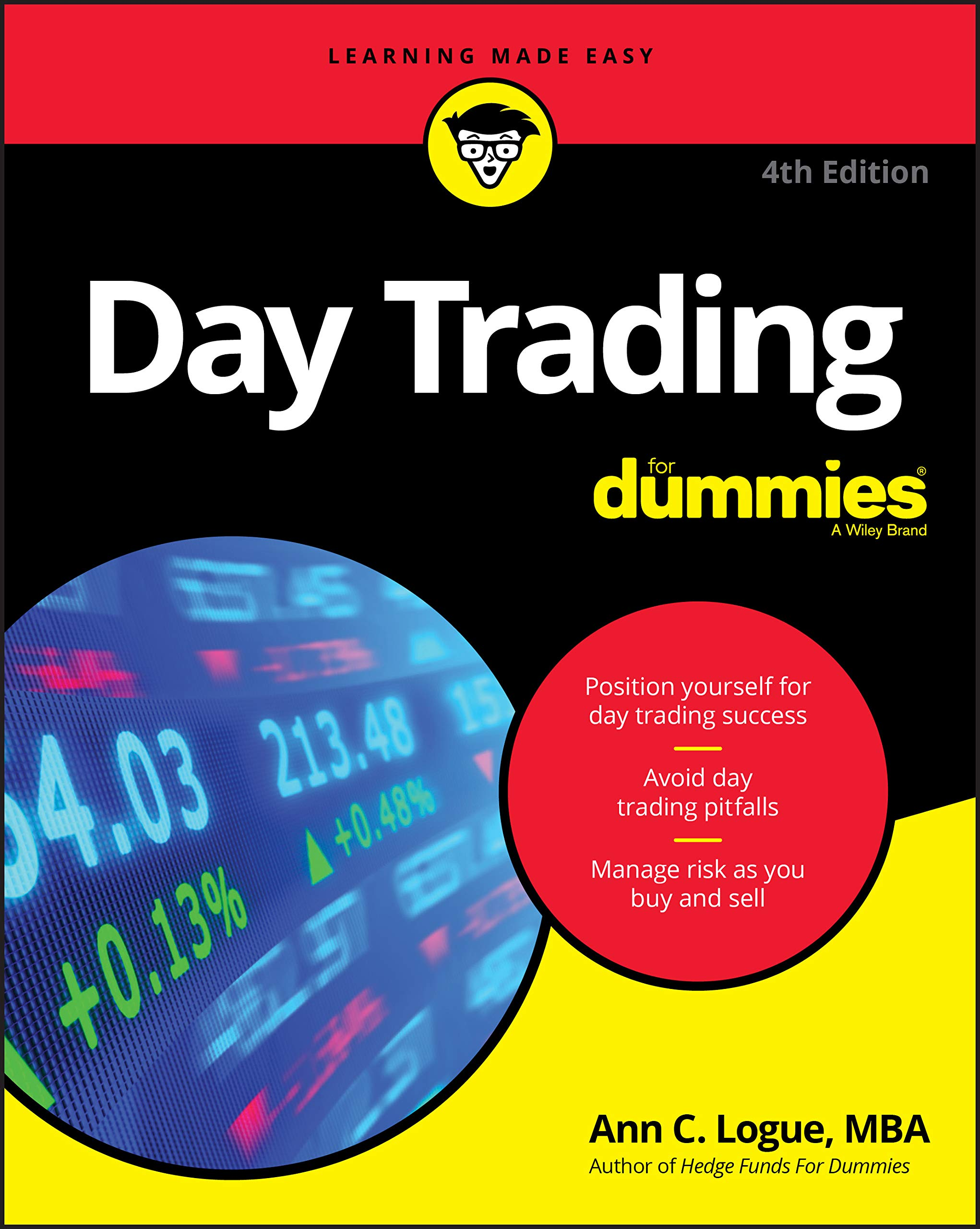 Day Trading For Dummies Pdf 4th Edition