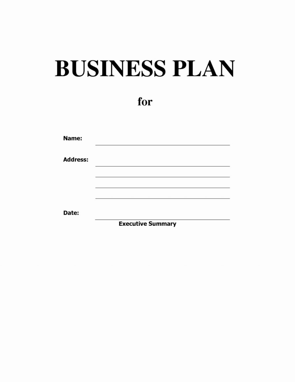 Daycare Center Daycare Business Plan Pdf