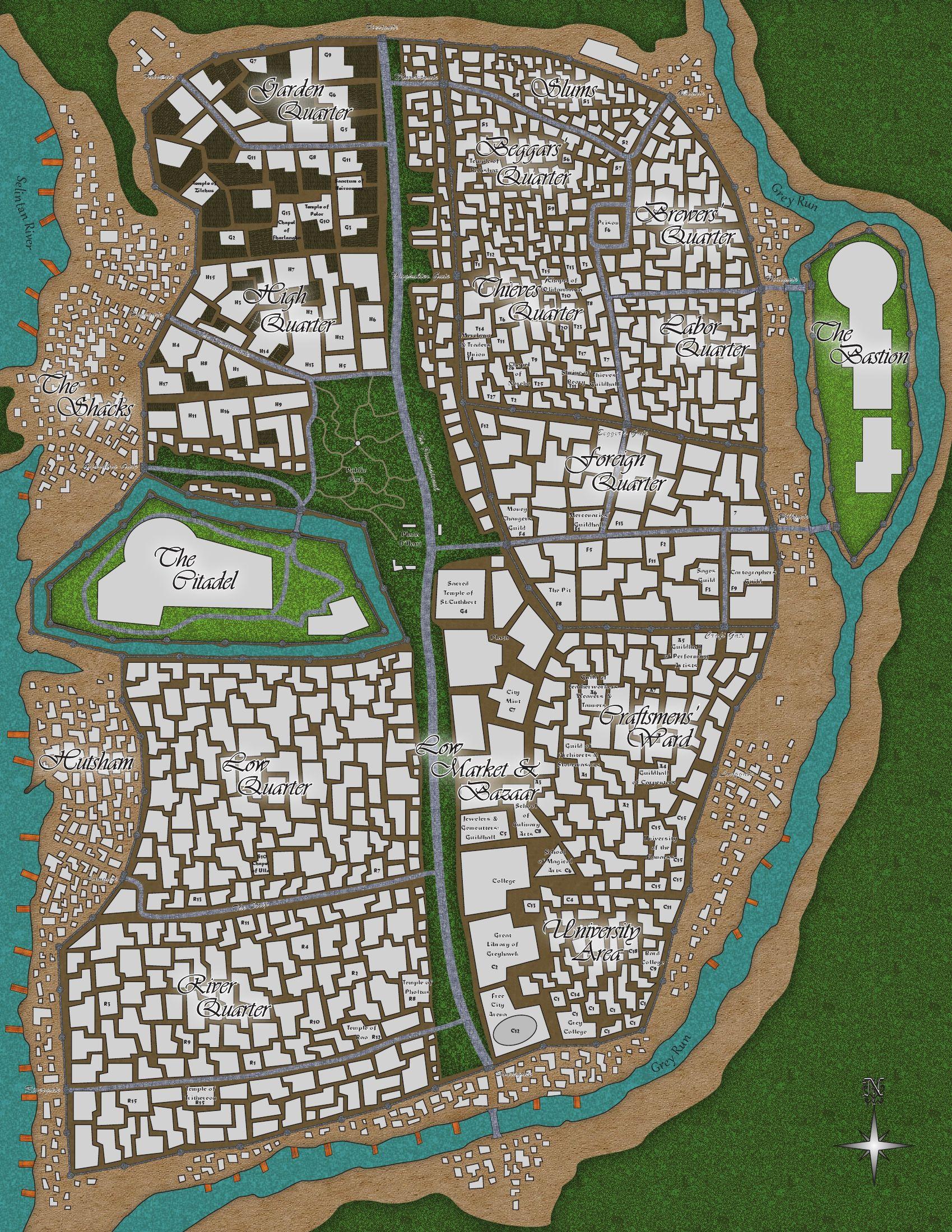 Dd Maps Pdf