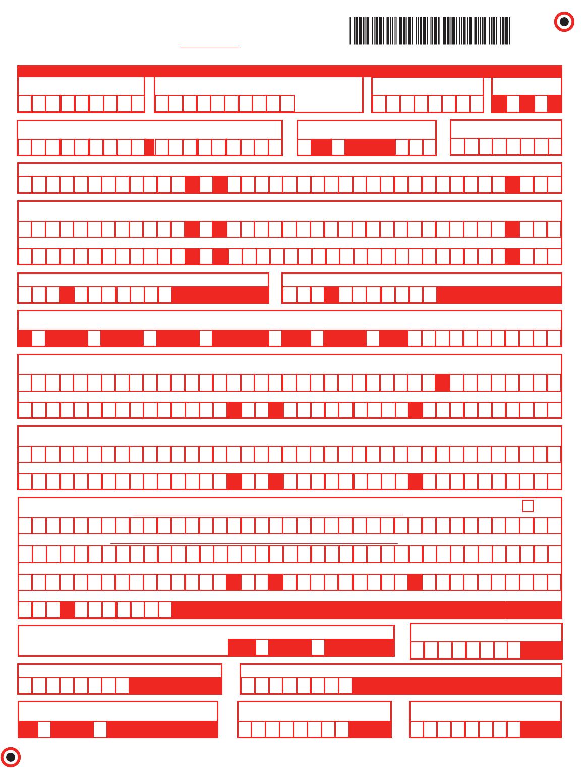 De 2501 Form 2020 Pdf Printable