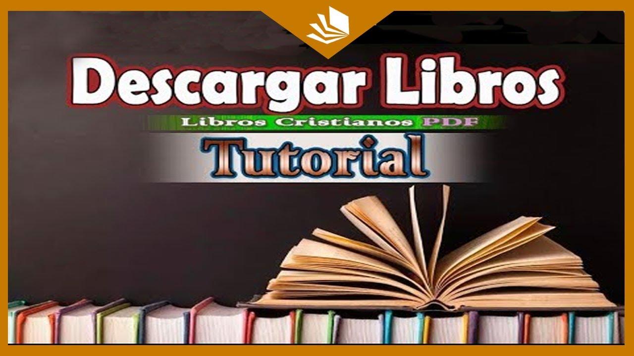 Descargar Libros Cristianos Pdf
