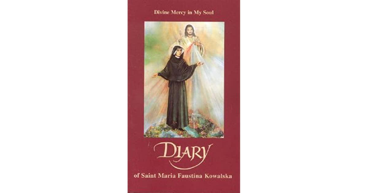 Diary Of St Faustina Pdf Malayalam