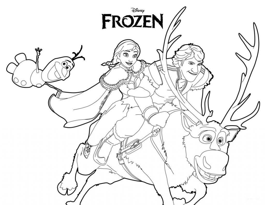 Disney Coloring Book Pdf Free