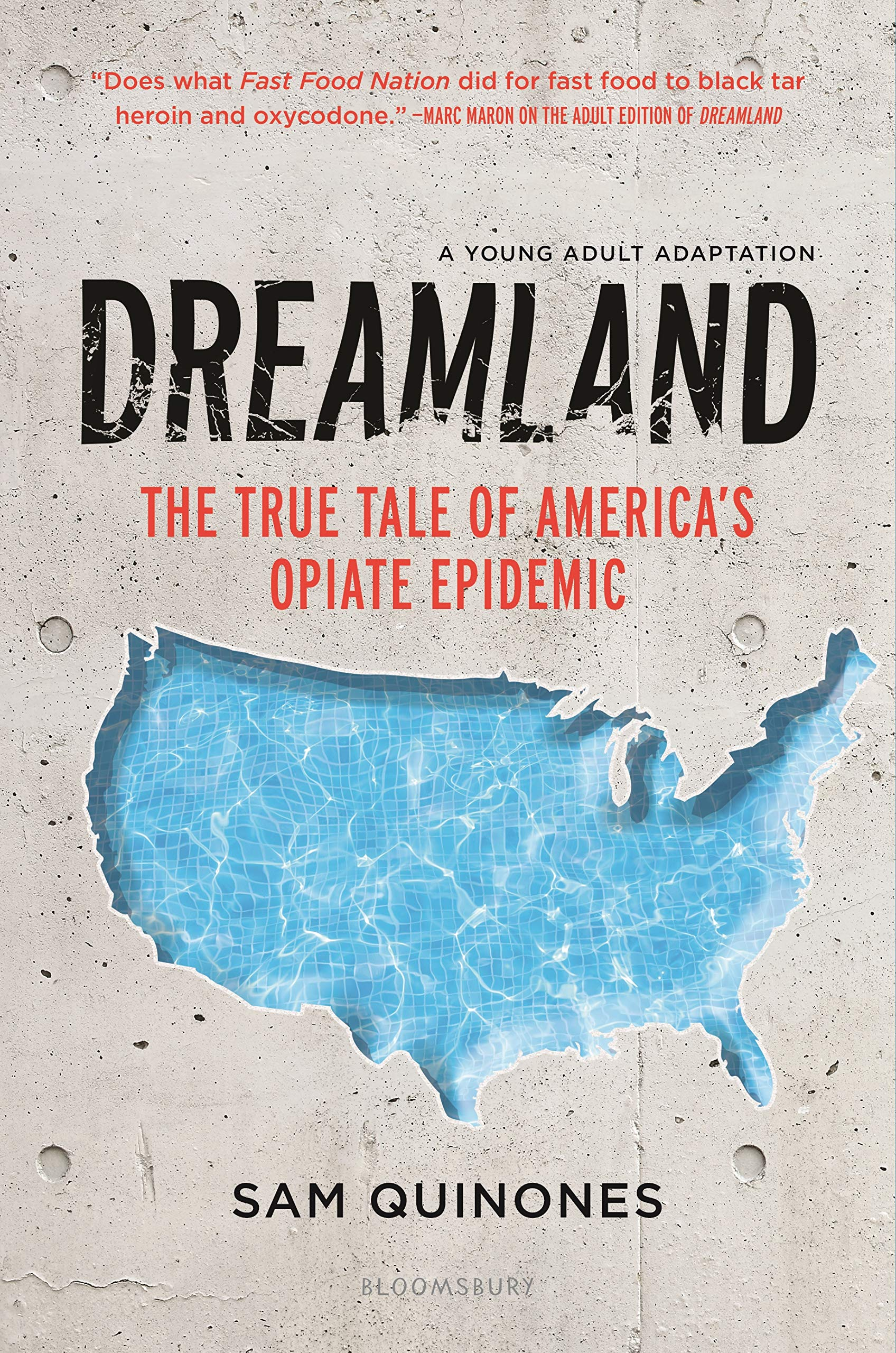 Dreamland Sam Quinones Pdf