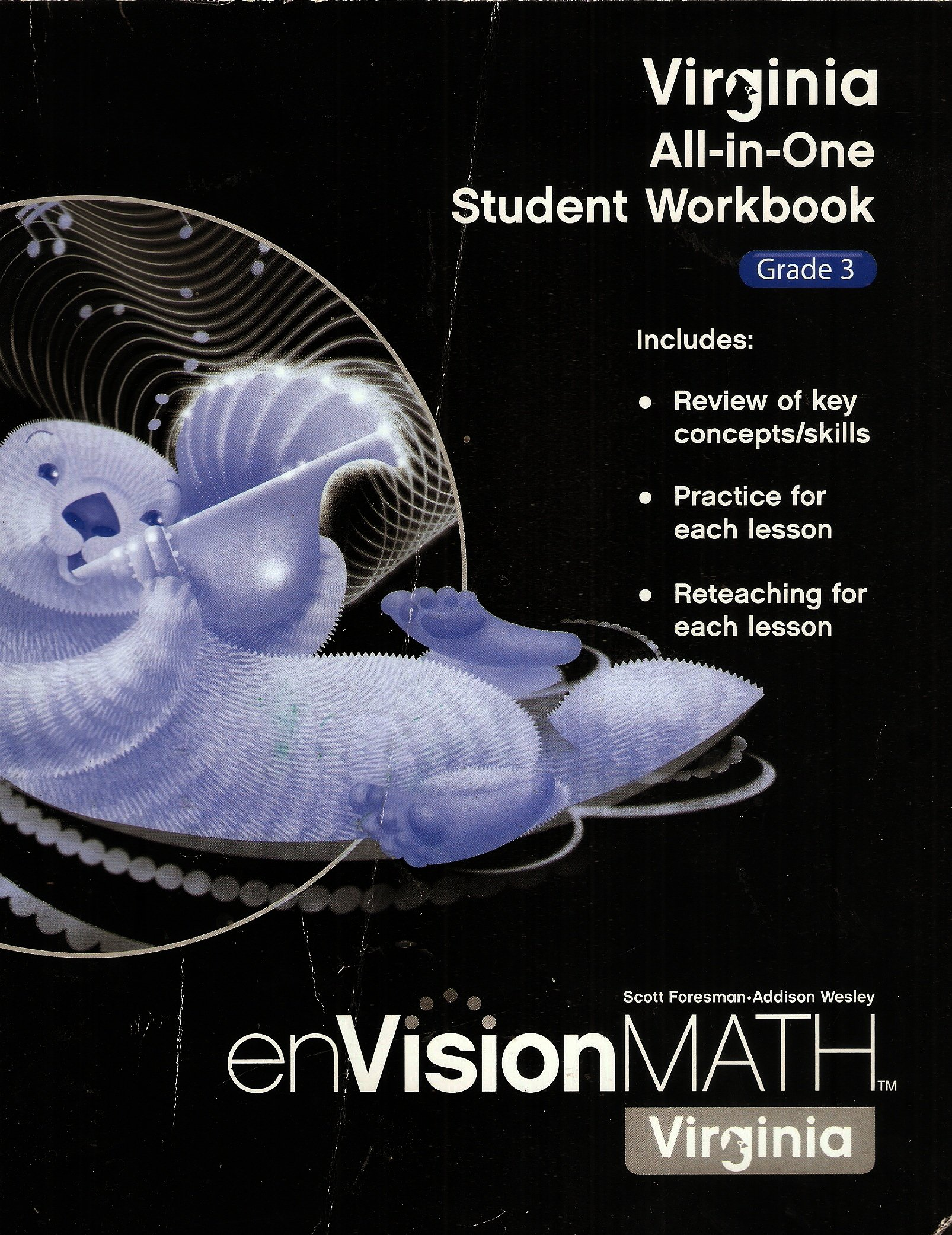 Envision Math 2nd Grade Workbook Pdf