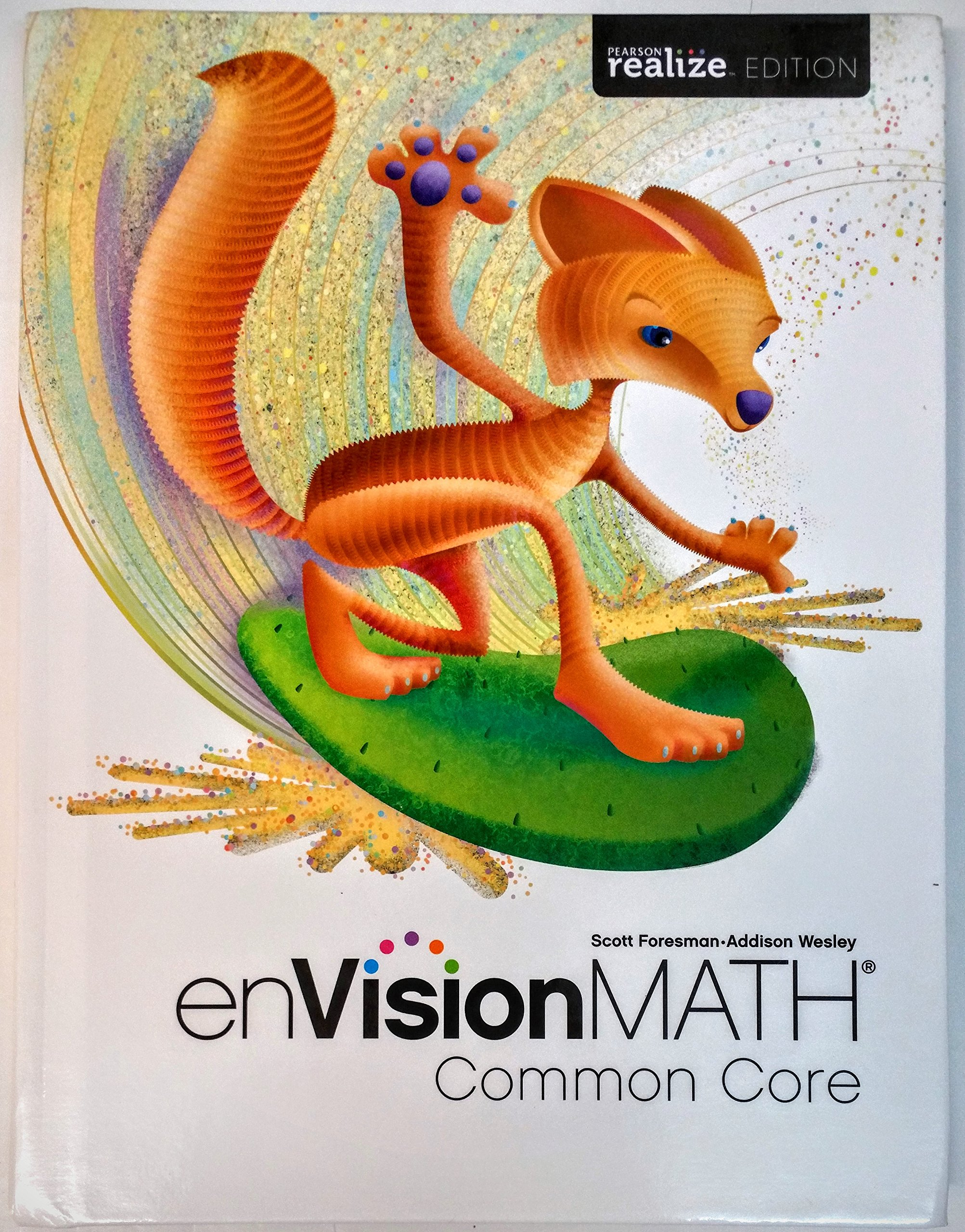 Envision Math Grade 6 Workbook Answer Key Pdf