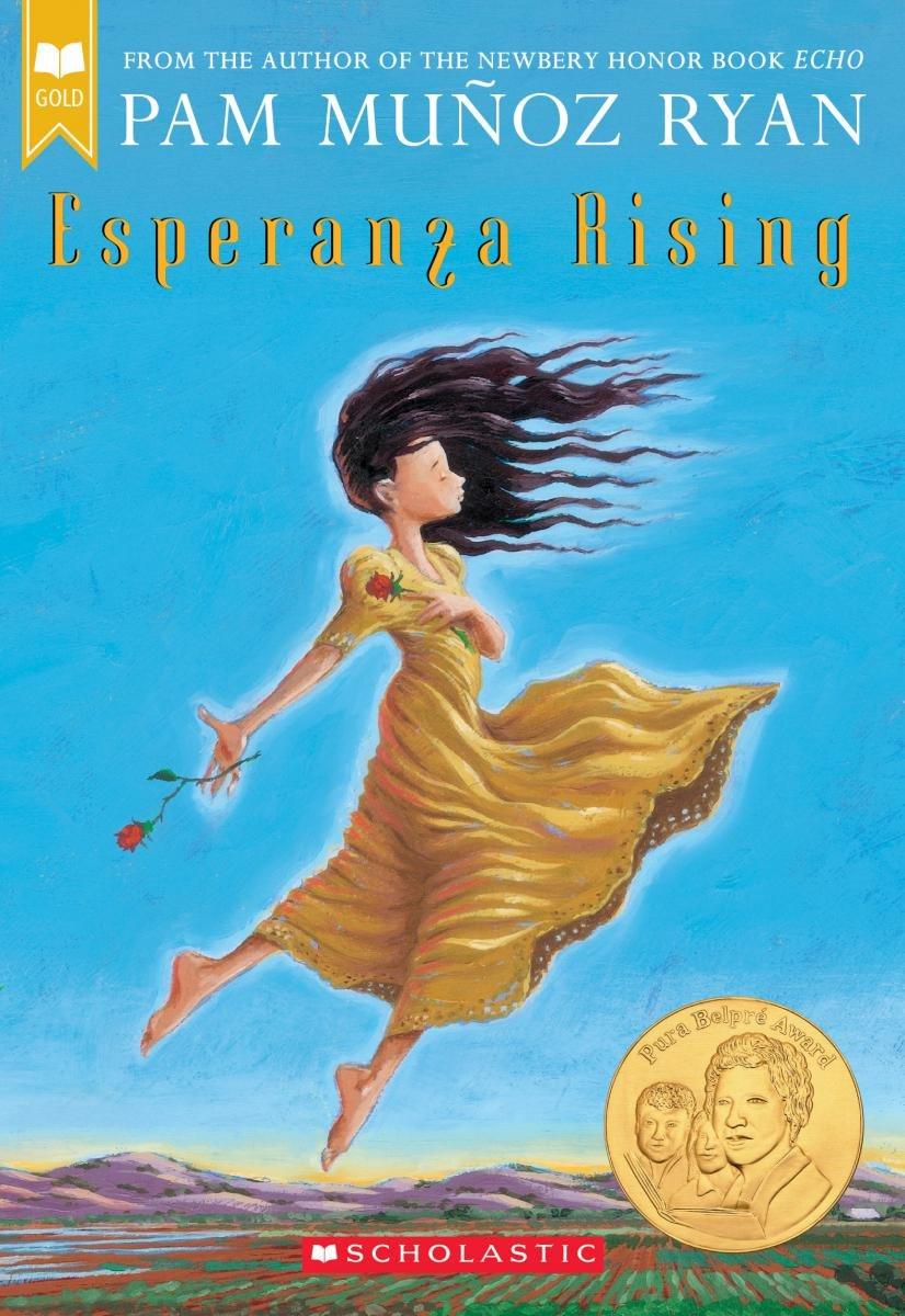 Esperanza Rising Book Pdf