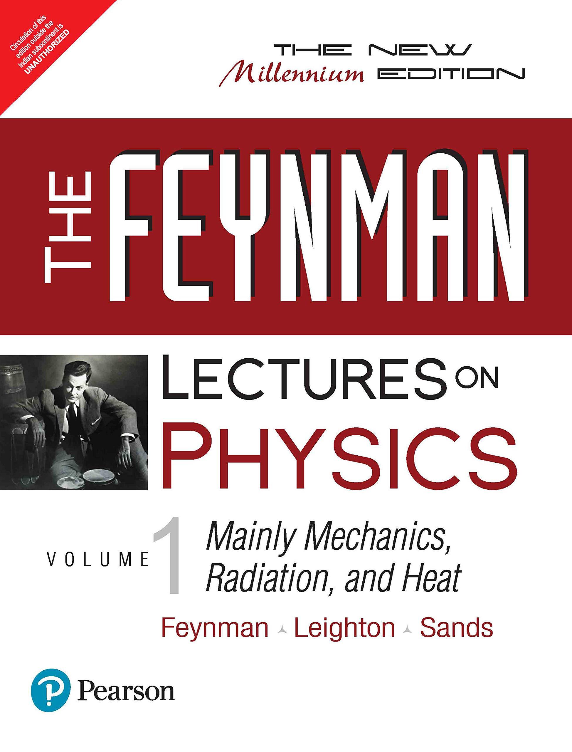 Feynman Lectures Pdf Drive