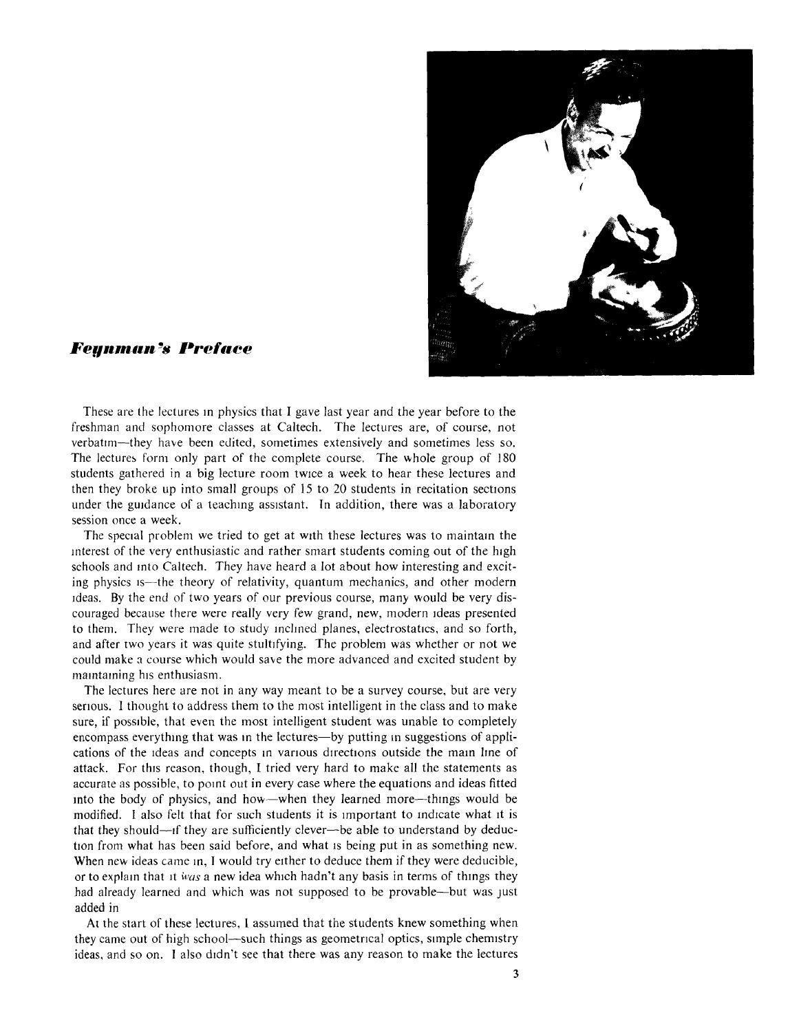 Feynman Lectures Pdf Volume 2