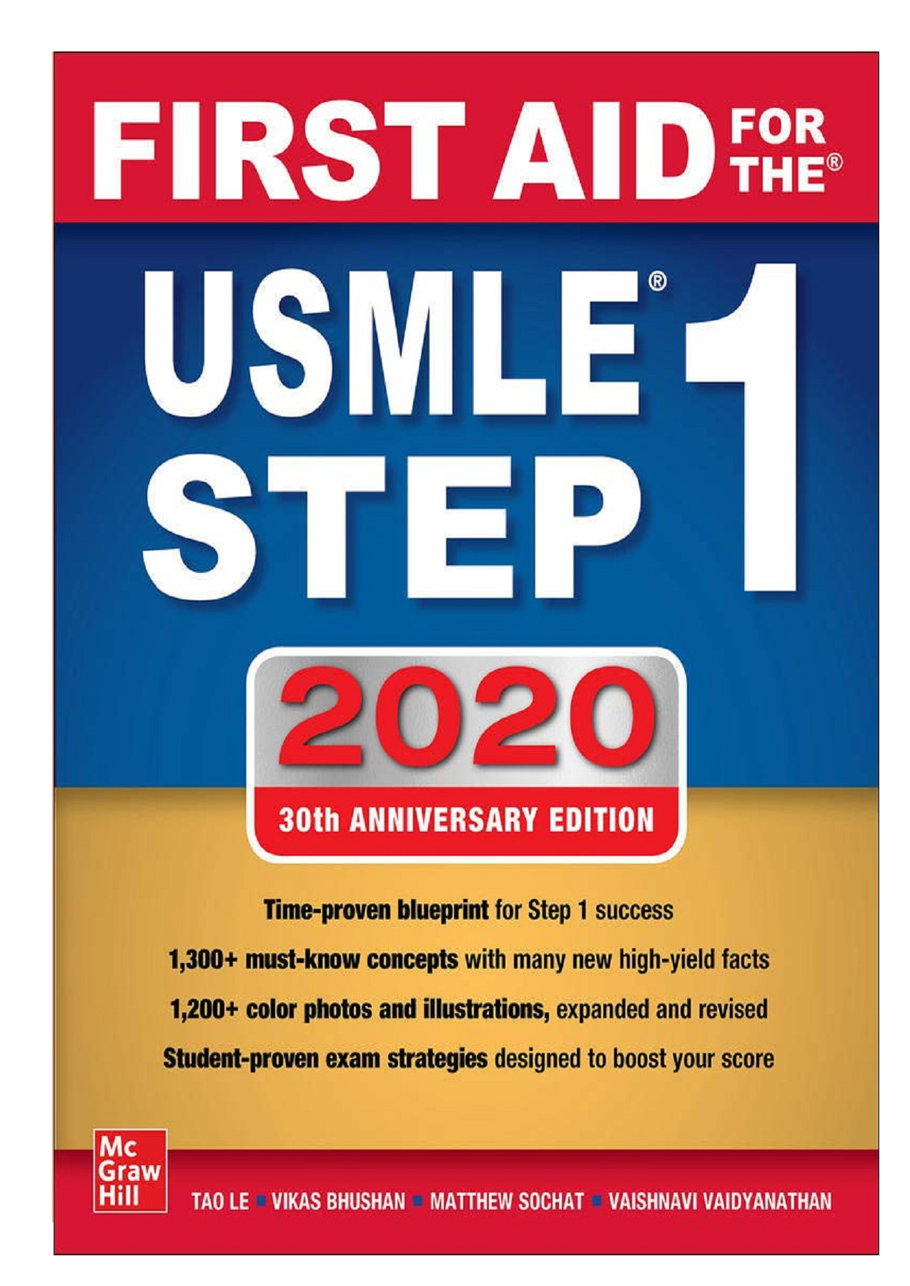 First Aid Usmle Step 1 Pdf 2020
