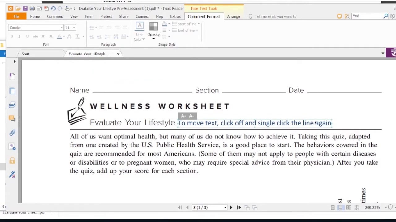 Foxit Reader Edit Pdf Mac