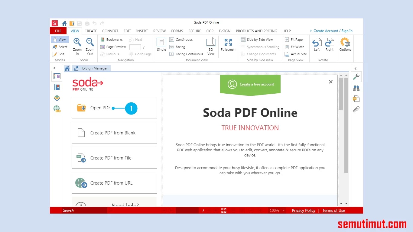 Foxit Reader Edit Pdf Online