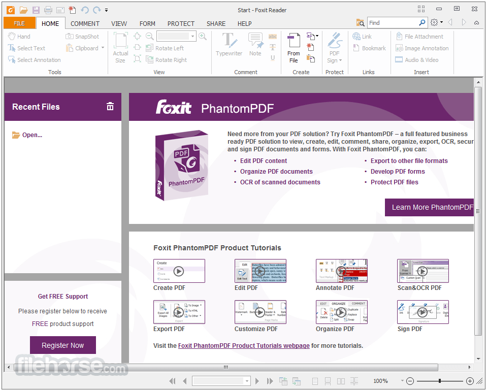 Foxit Reader Pdf Printer Filehippo