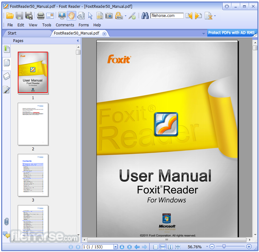 Foxit Reader Pdf Printer Old Version