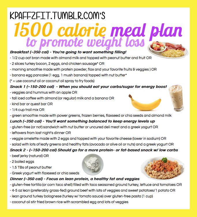 Free 1500 Calorie Keto Meal Plan Pdf