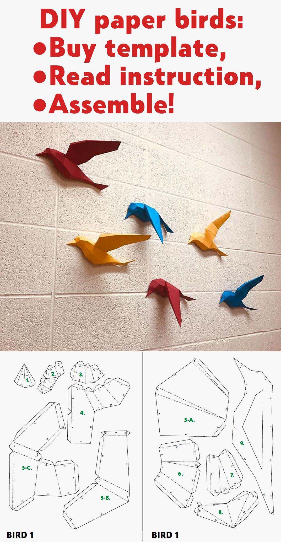 Free 3d Papercraft Templates Pdf