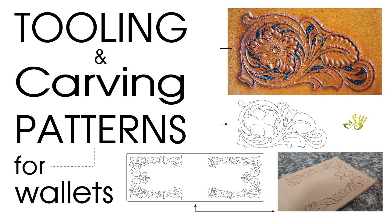 Free Leather Carving Patterns Pdf