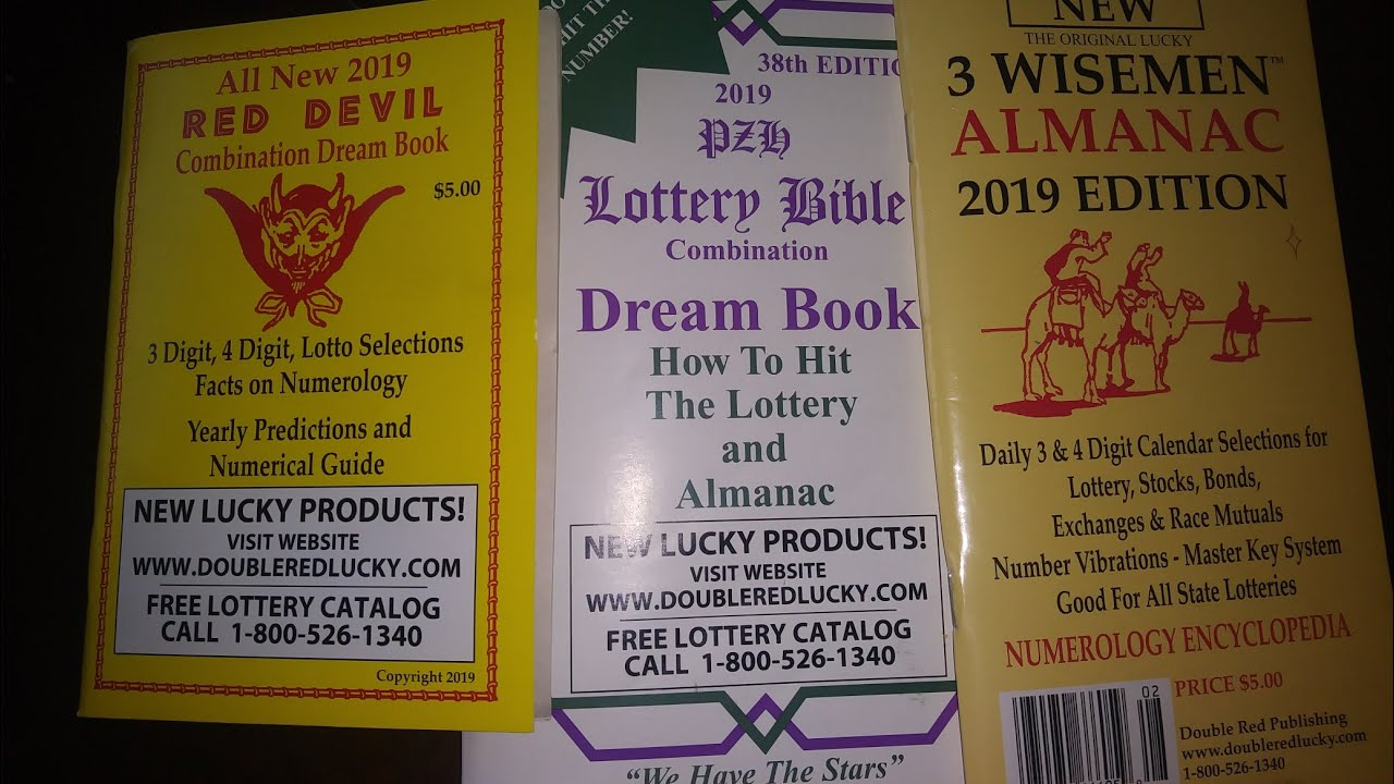 Free Lottery Dream Book Pdf