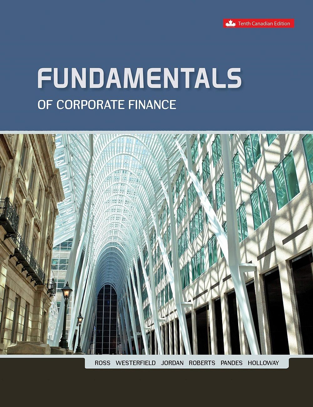 Fundamentals Of Corporate Finance 12th Edition Pdf Free