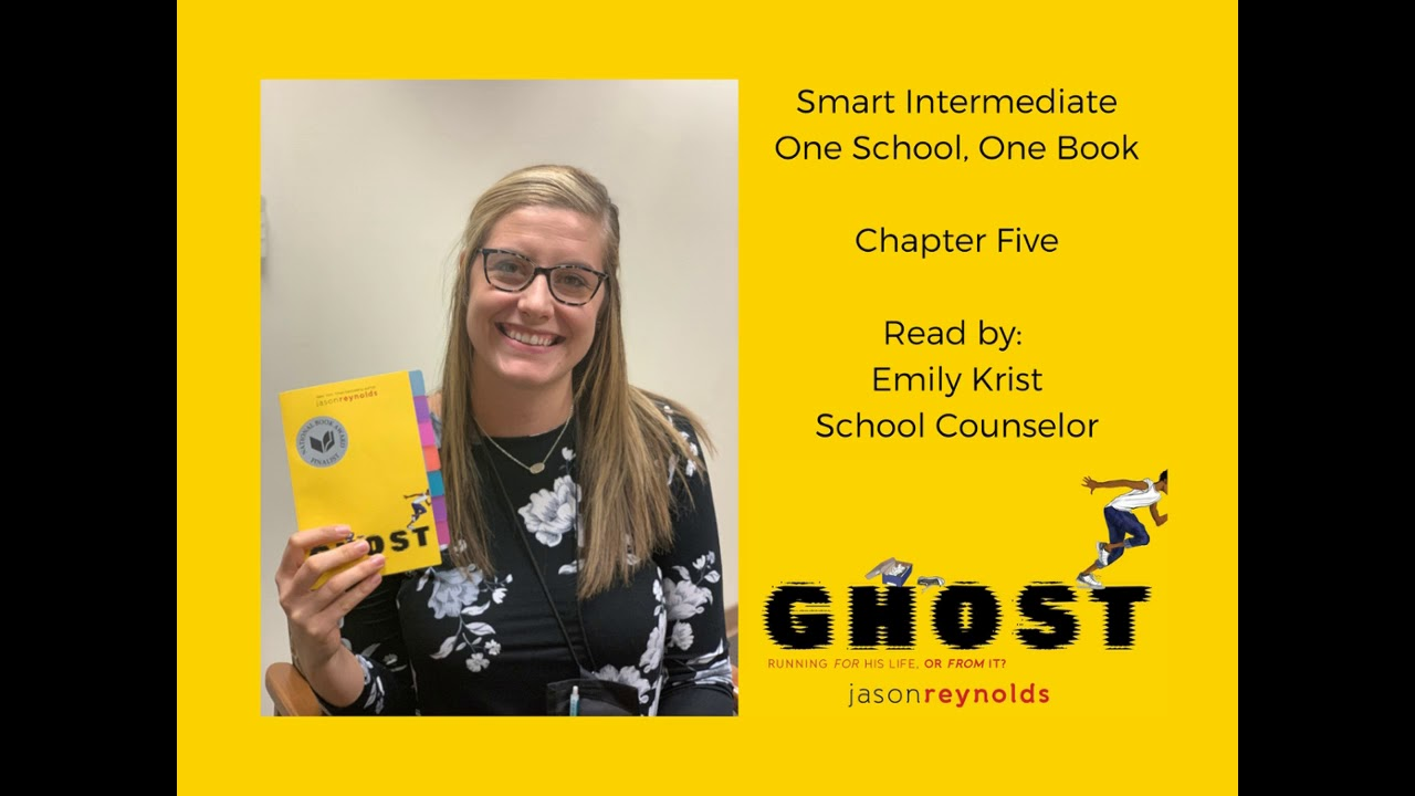 Ghost By Jason Reynolds Chapter 1 Pdf