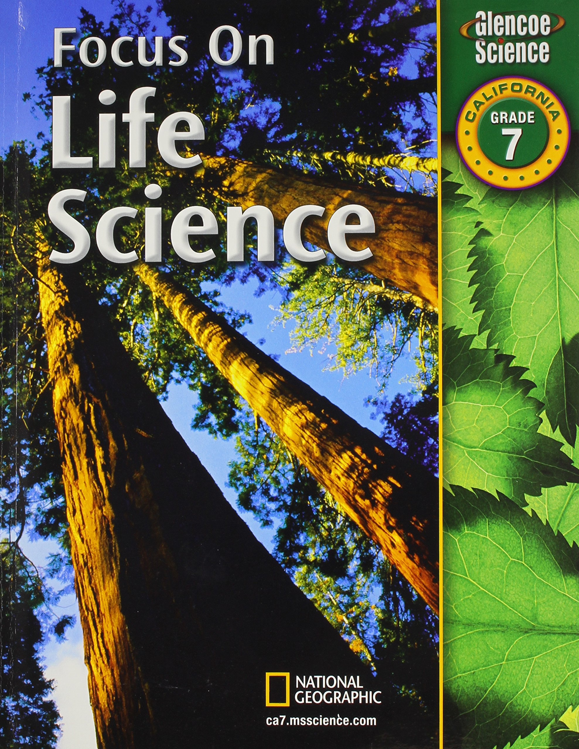 Glencoe Earth Science Textbook Pdf Answer Key