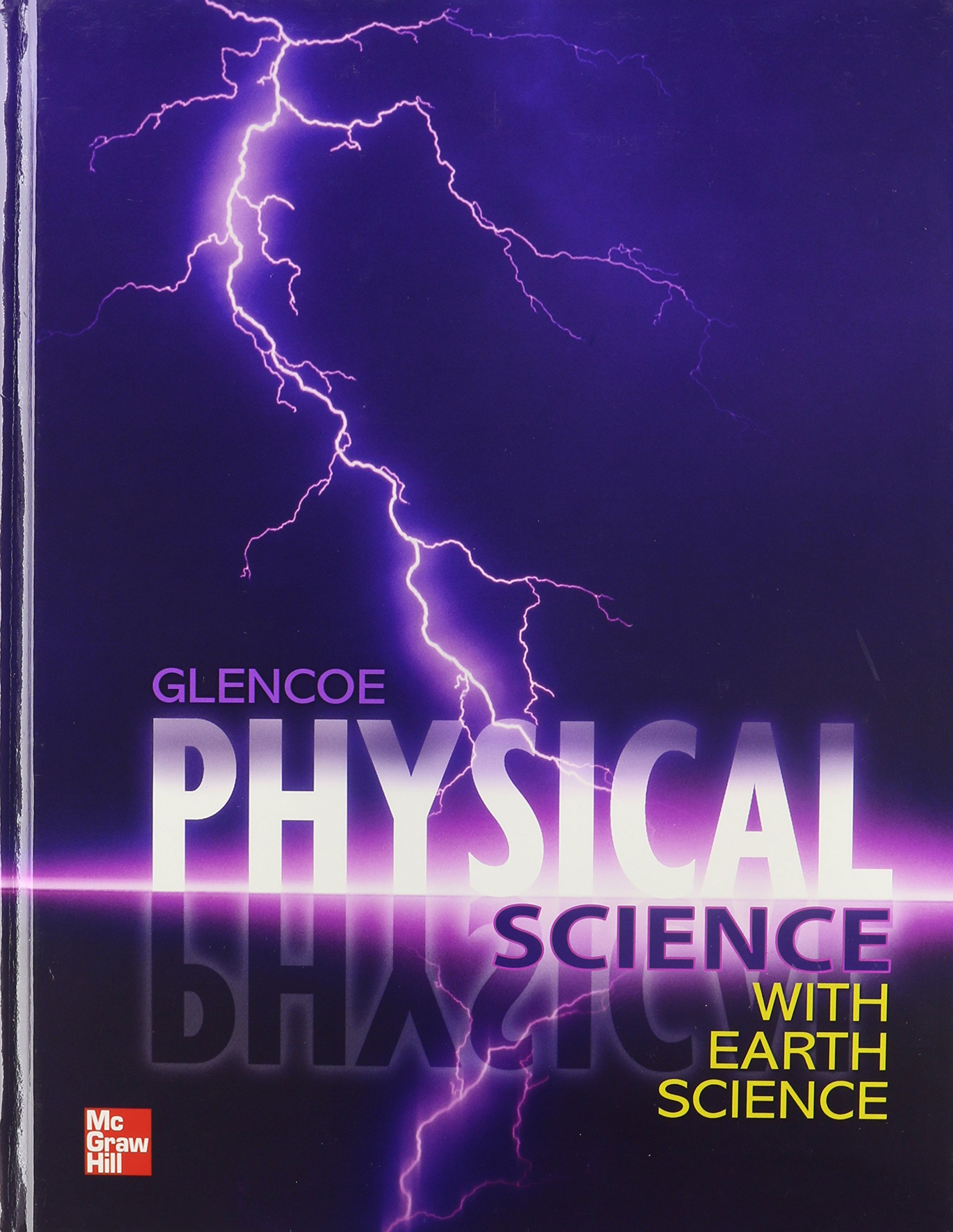 Glencoe Earth Science Textbook Pdf