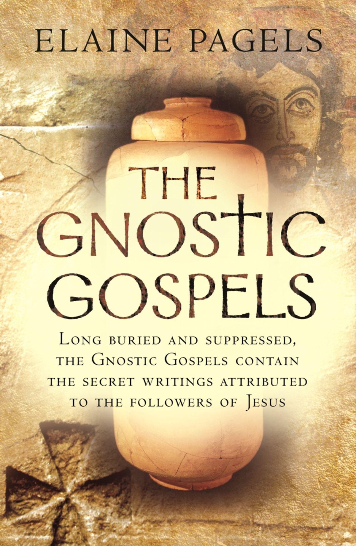 Gnostic Gospels Pdf