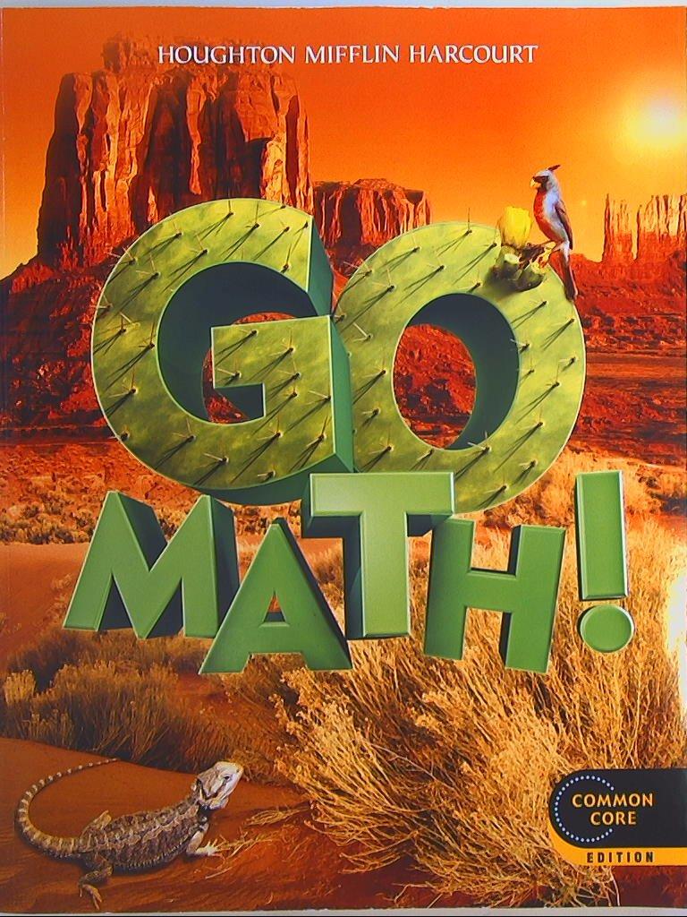 Go Math Grade 7 Teacher Edition Pdf