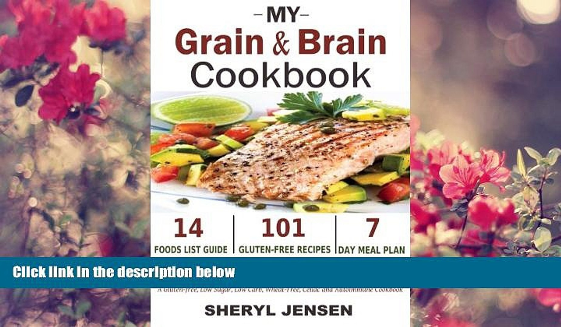 Grain Brain Pdf Download Free
