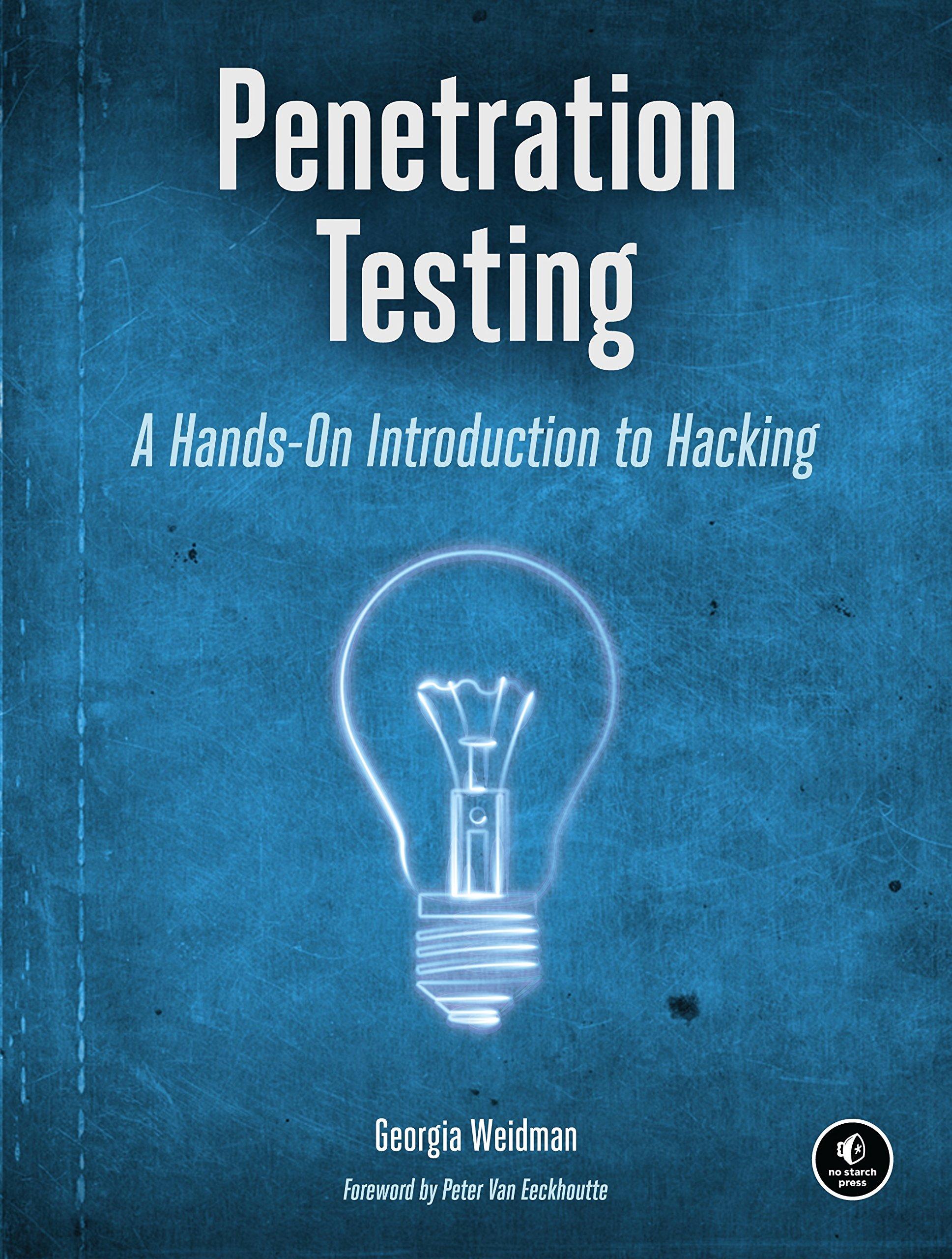 Hacking The Art Of Exploitation Pdf 1st Edition