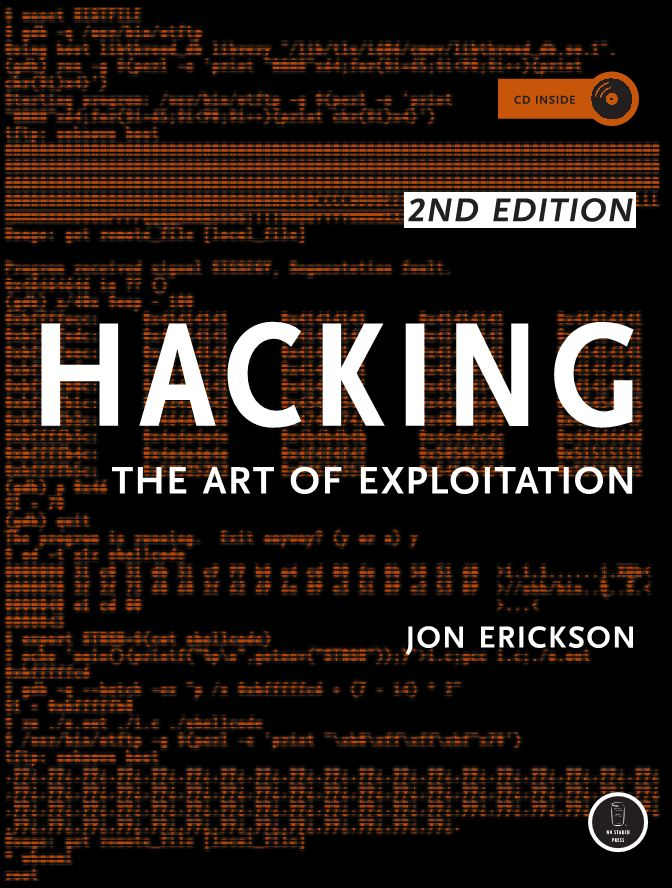 Hacking The Art Of Exploitation Pdf Free