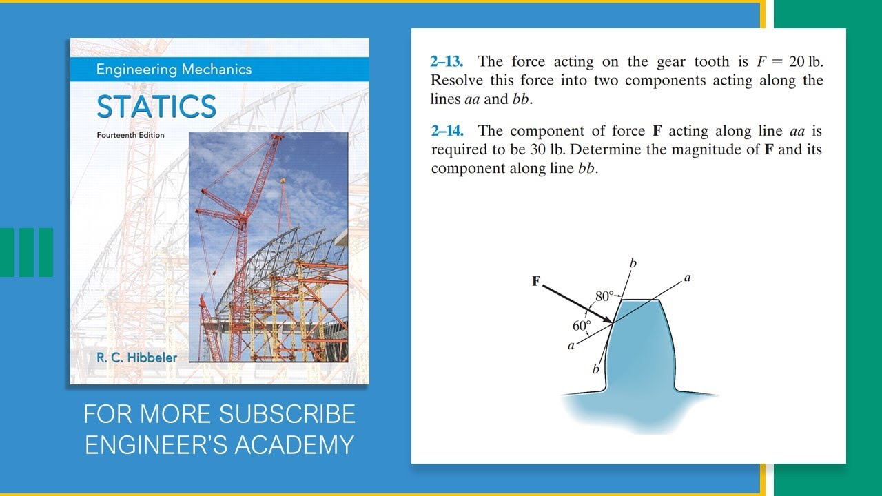 Hibbeler Statics 14th Edition Pdf