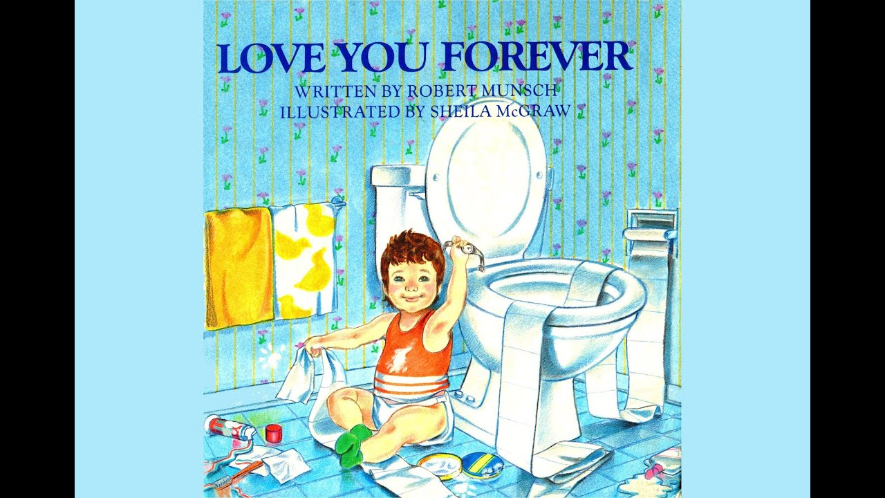 I 'll Love You Forever Book Pdf Free