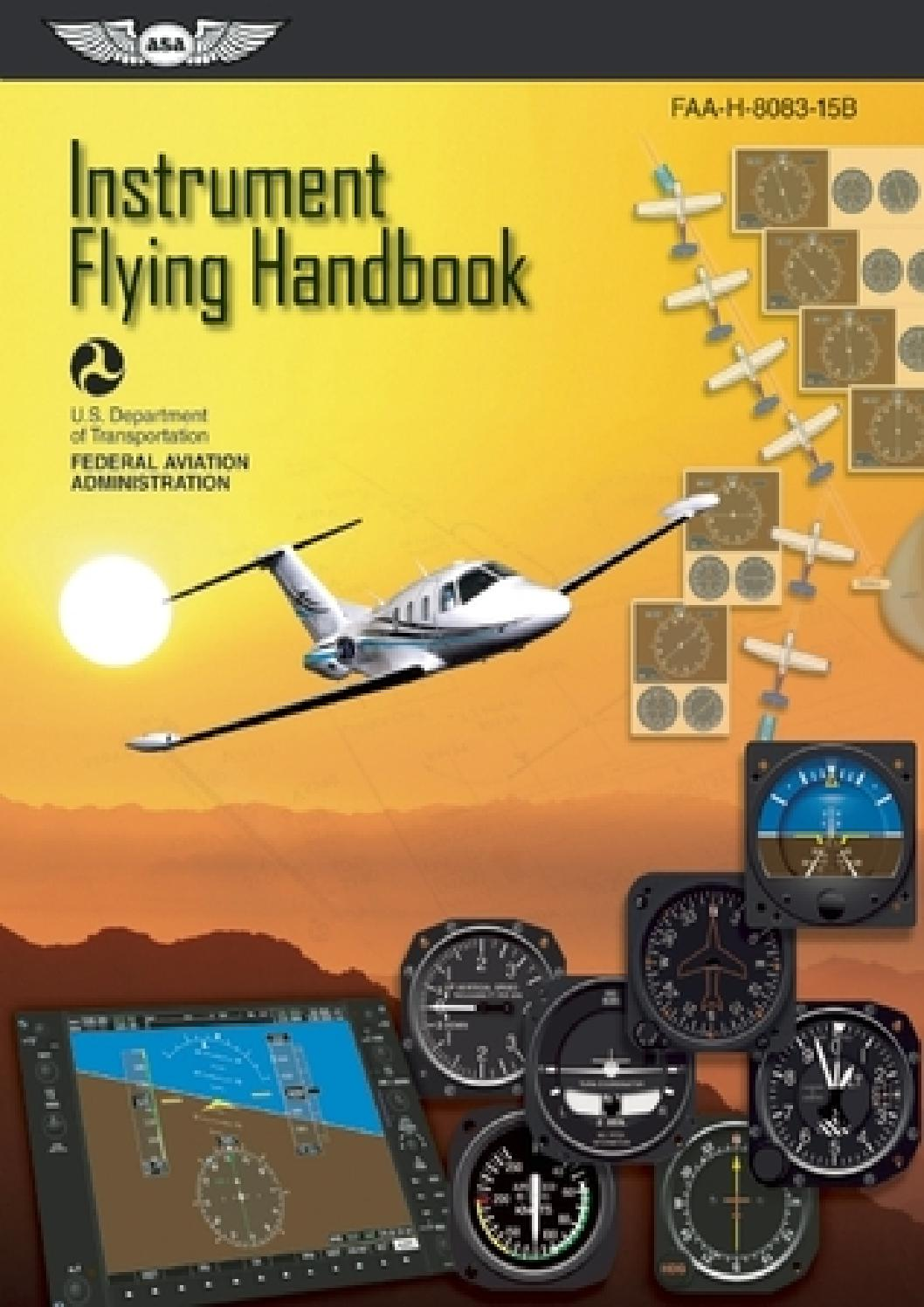 Instrument Flying Handbook Pdf Download