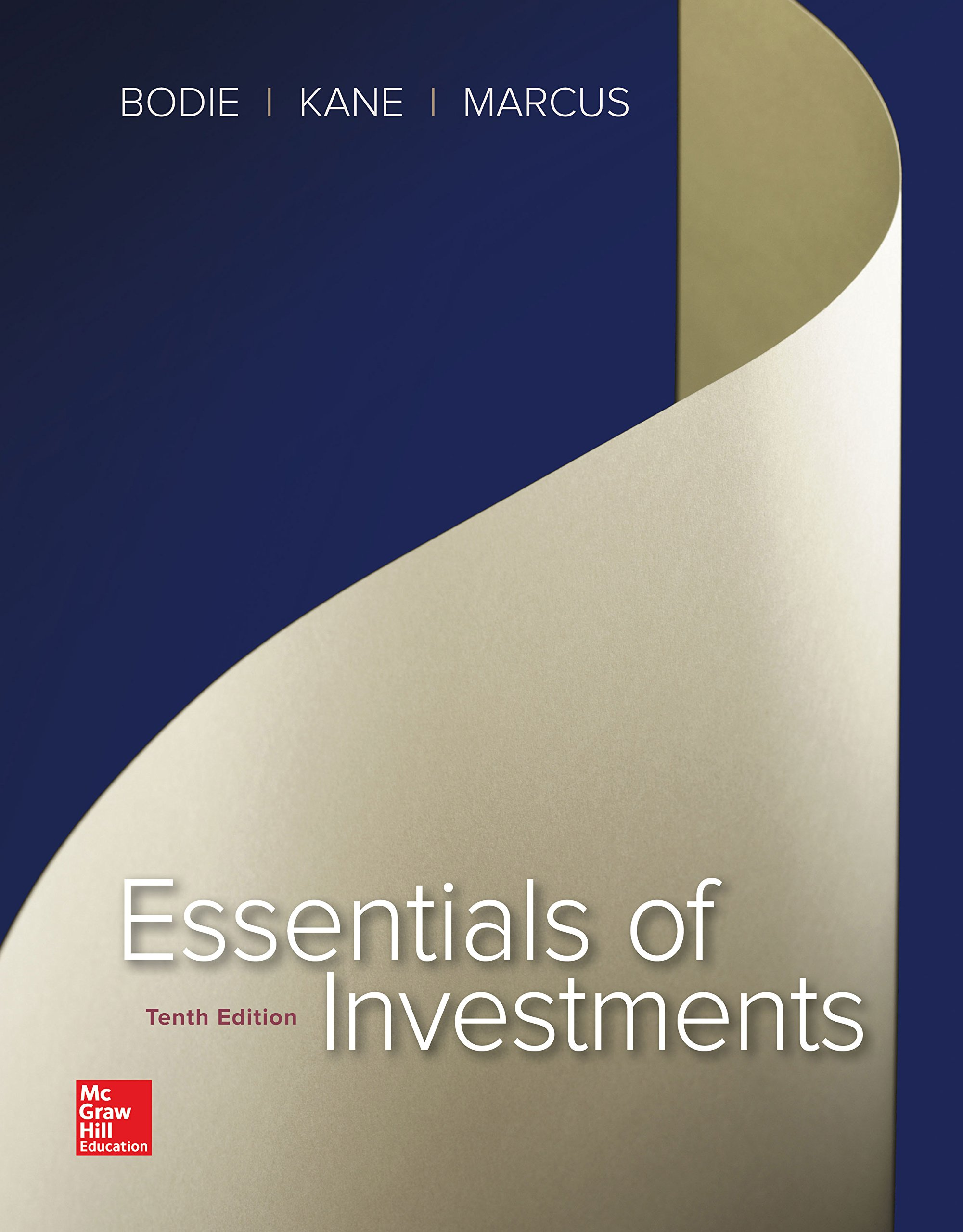 Investments Bodie Kane Marcus 10th Edition Pdf Download
