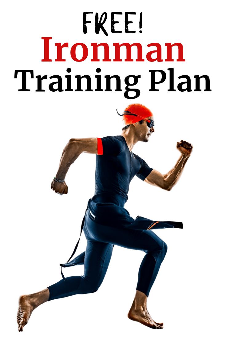 Ironman Training Plan Pdf