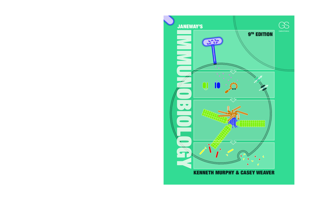 Janeway's Immunobiology 9th Edition Pdf