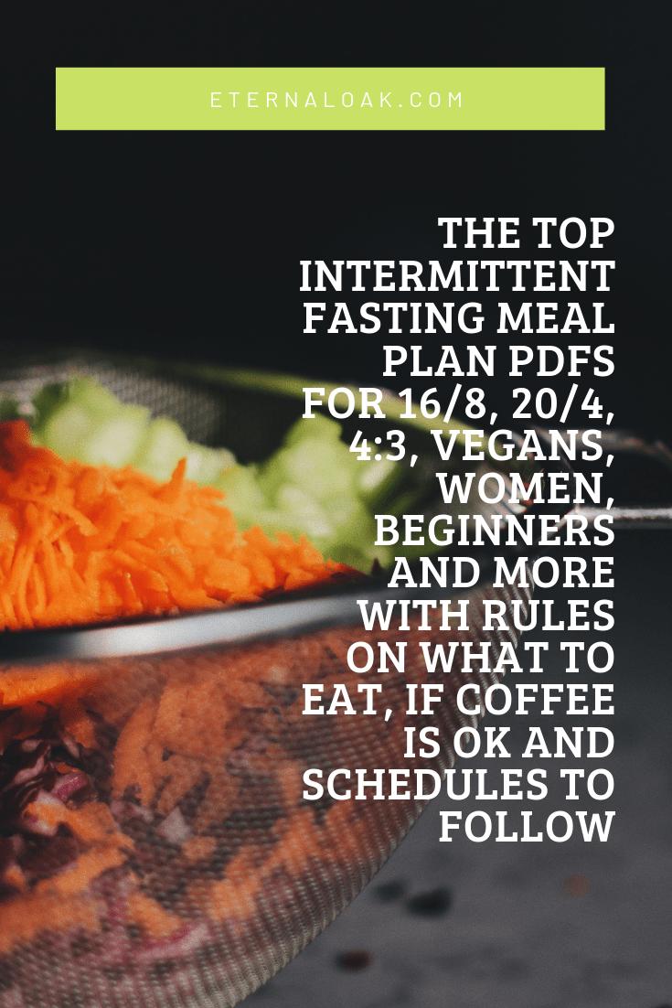 Jason Fung Diet Plan Pdf Vegetarian