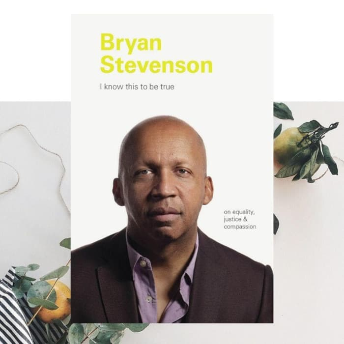 Just Mercy Bryan Stevenson Pdf Free