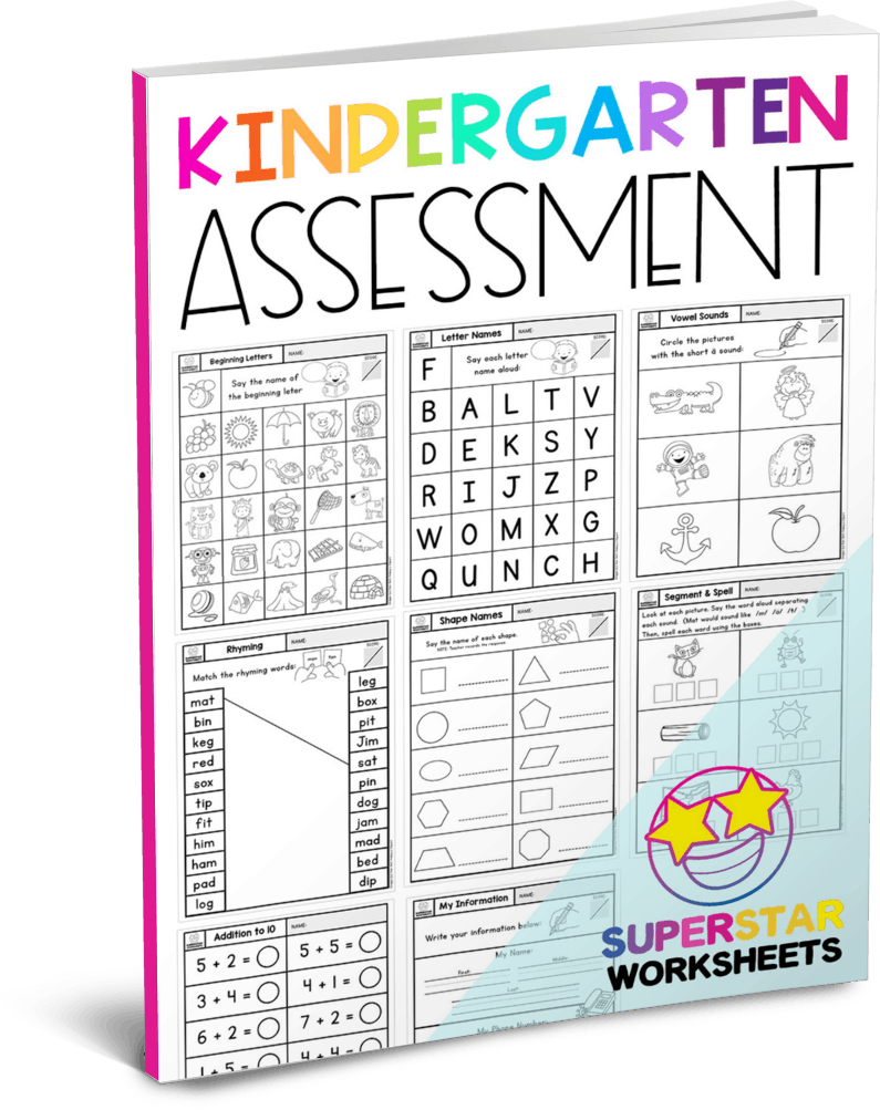 Kindergarten Entry Kindergarten Readiness Checklist Pdf