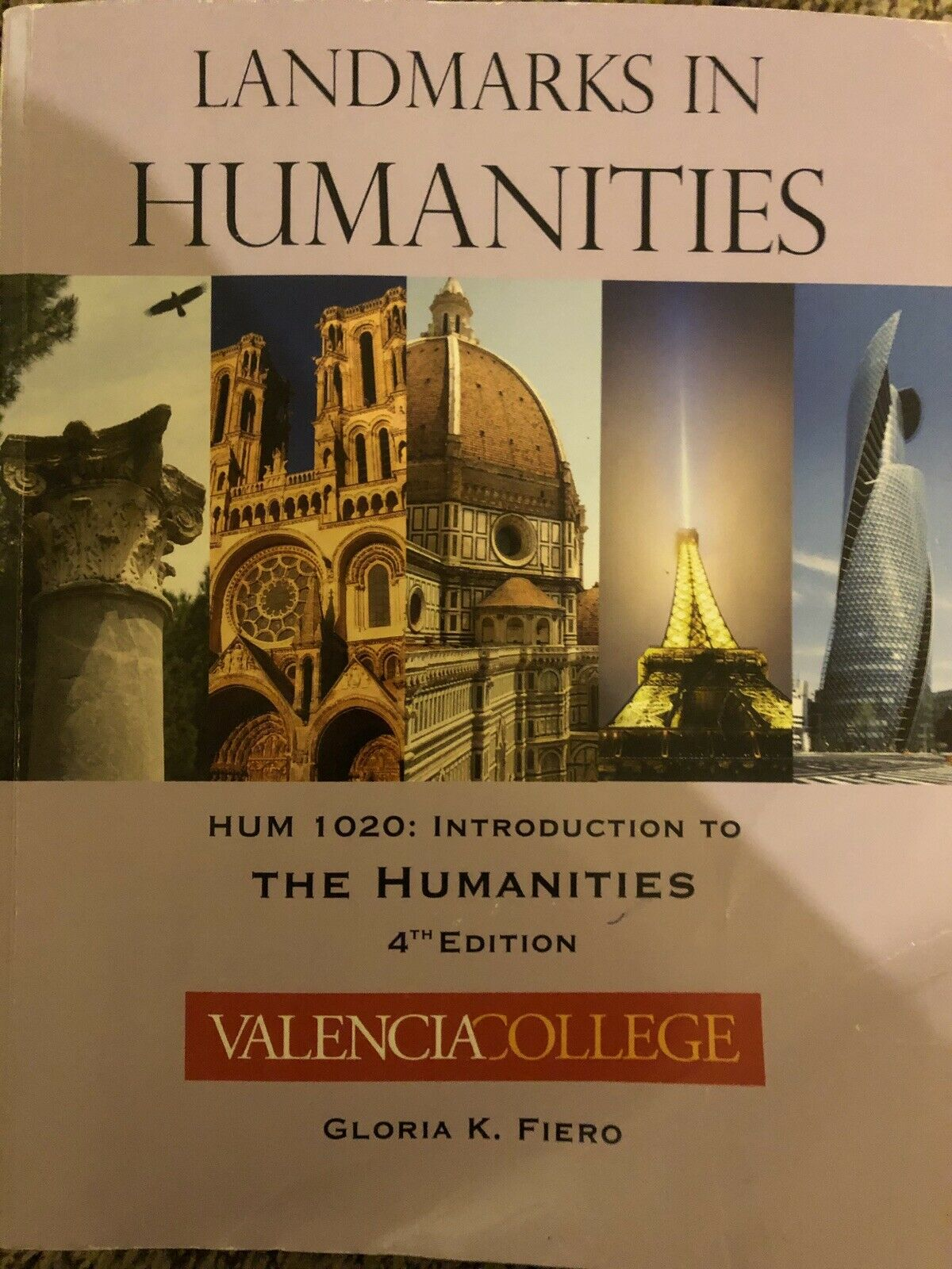 Landmarks In Humanities 4th Edition Pdf Free