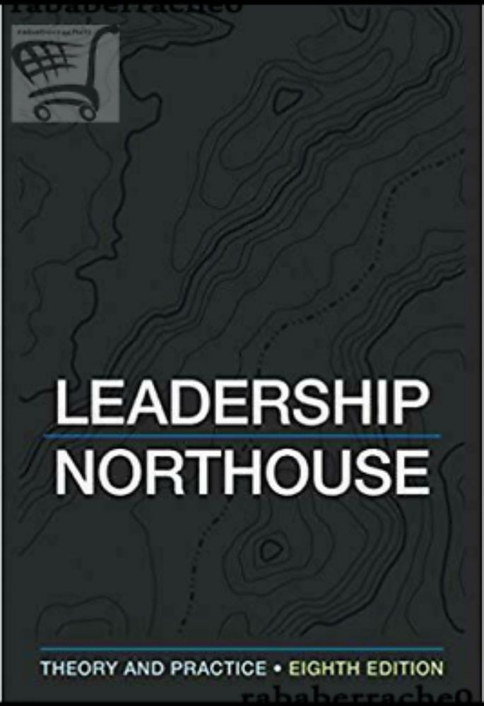 Leadership Theory And Practice 8th Edition Pdf