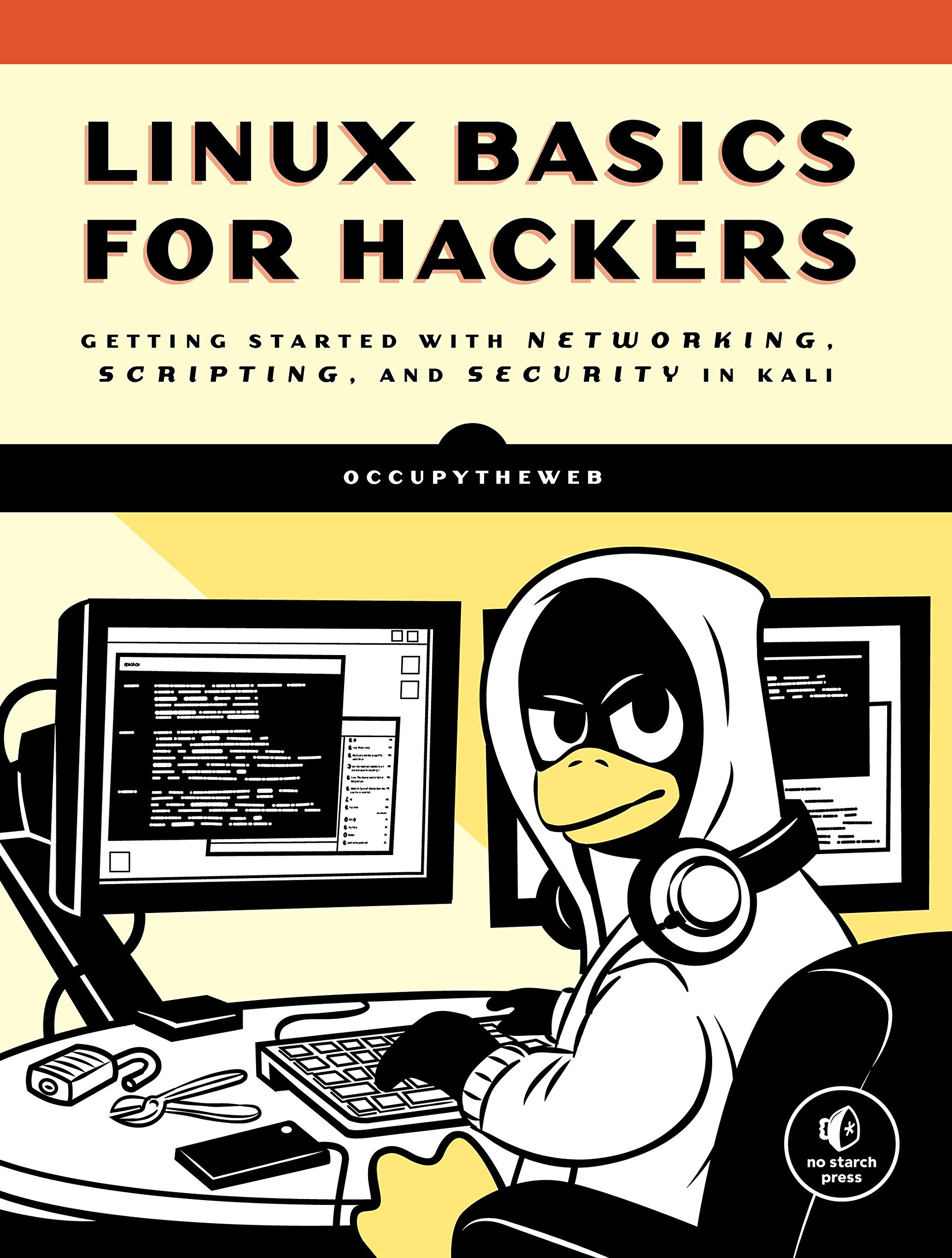 Linux Basics For Hackers Pdf Drive