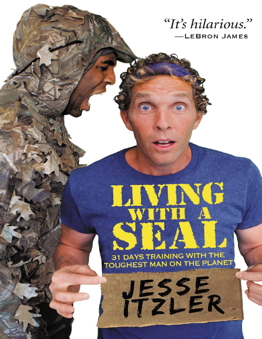 Living With A Seal Pdf