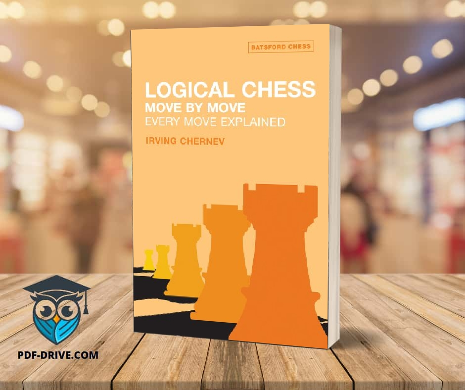 Logical Chess Move By Move Pdf Drive